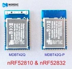 Raytac Nordic Module MDBT42Q