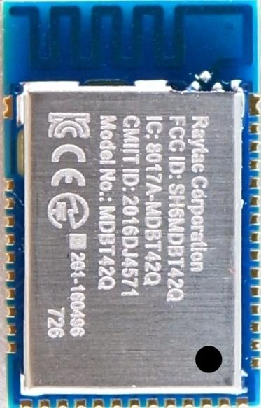 nRF52810 Module MDBT42Q-P