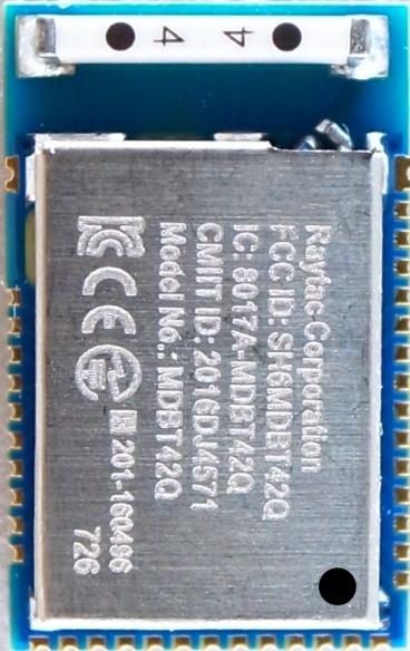 nRF52810 Module MDBT42Q