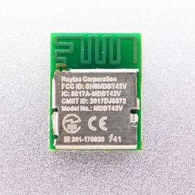 nRF52832 Module-MDBT42V-P