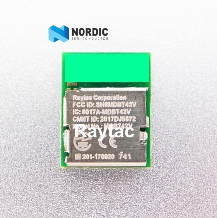 nRF52832 Module-MDBT42V-P-1