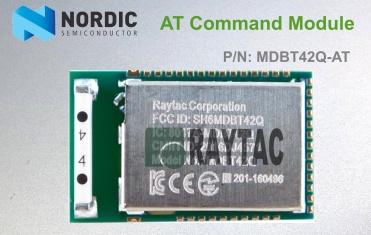 AT-Command MDBT42Q-AT-nRF52810 拷貝