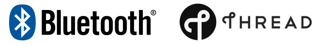 bluetooth_ANT_thread_zigbee_logo