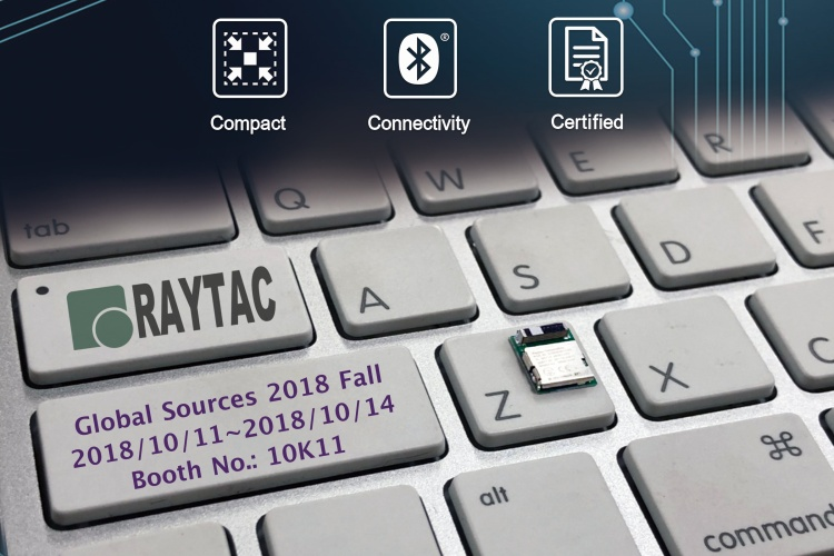 Raytac's Exhibition