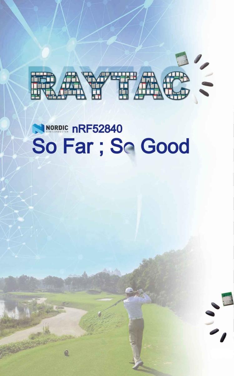 Raytac CorporationBT5/BT4 2/BT4 1/BT4 0 Module MakerBluetooth