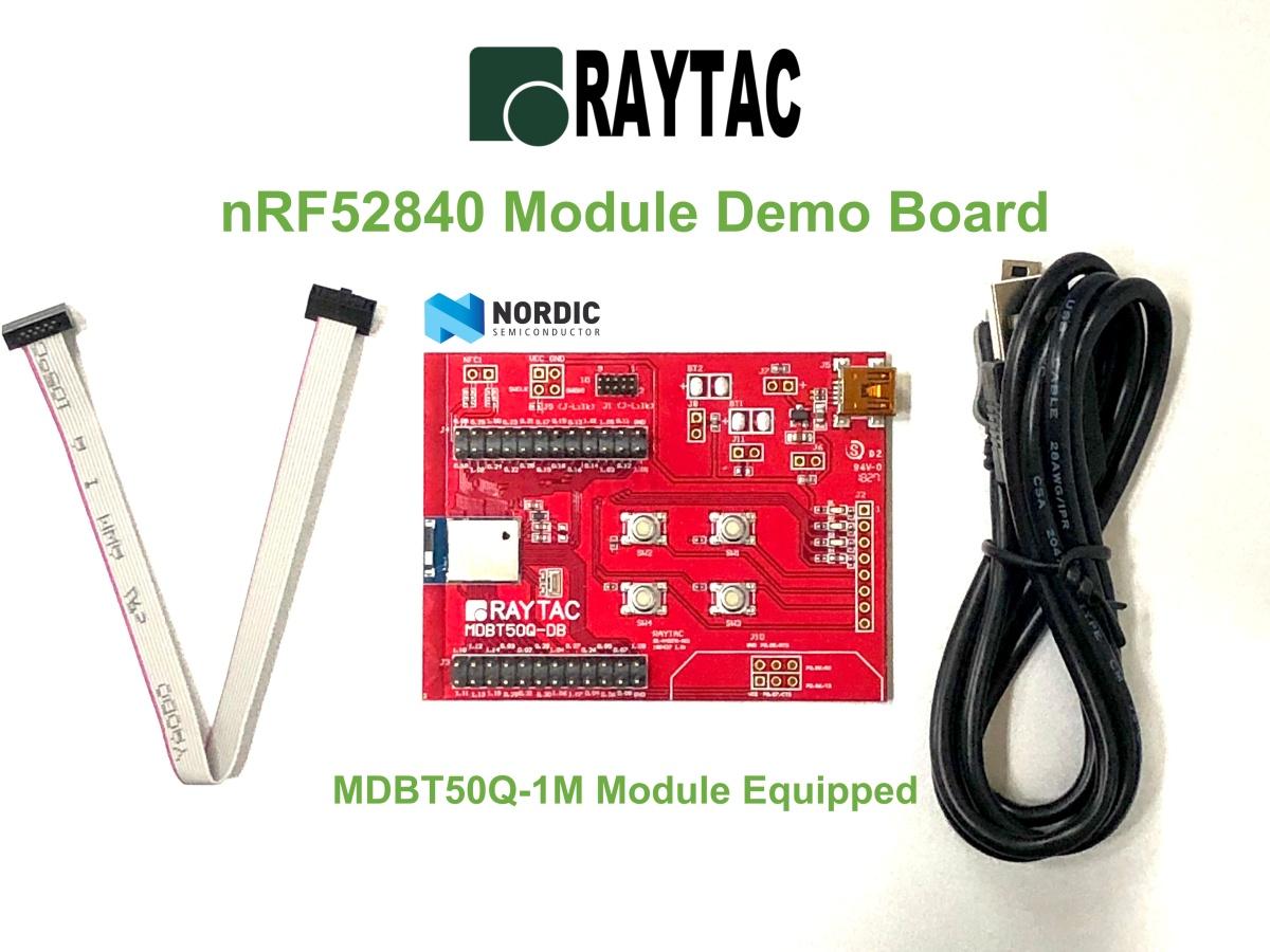 Raytac CorporationBT5/BT4 2/BT4 1/BT4 0 Module MakerHow To