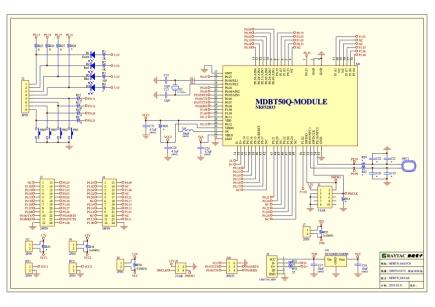 MDBT50_M14_52833(無LCD)Schematic-191105