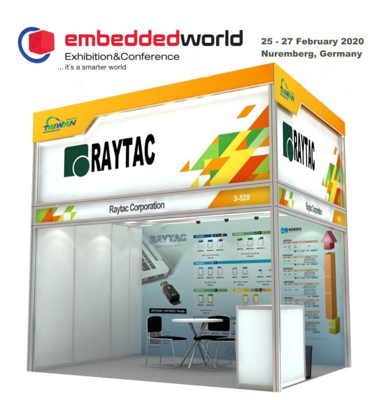 EW 2020-Raytac